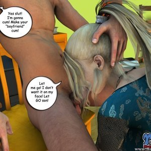 Your3DFantasy Comics The Plan 4 gallery image-026