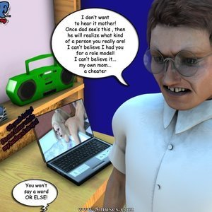 Your3DFantasy Comics The Plan 4 gallery image-040