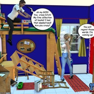 Your3DFantasy Comics The Plan 4 gallery image-046