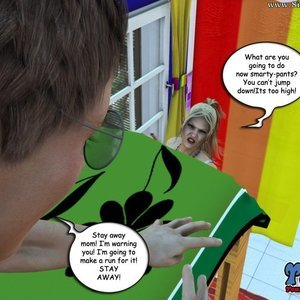 Your3DFantasy Comics The Plan 4 gallery image-047