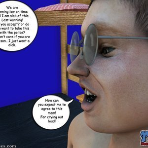 Your3DFantasy Comics The Plan 4 gallery image-083