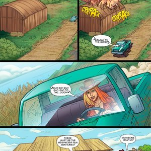Farm Grown - Summer - Issue 1 image 018
