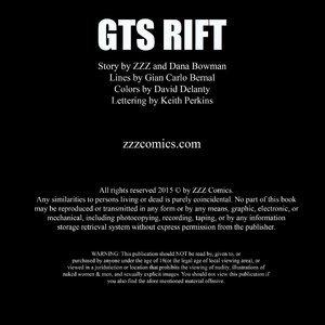 ZZZ Comics GTS Rift gallery image-002