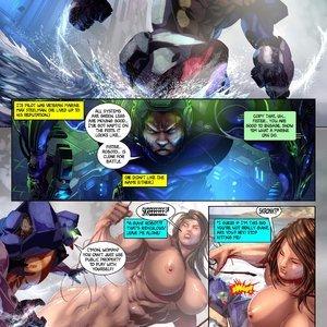 ZZZ Comics GTS Rift gallery image-007