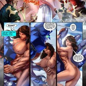 ZZZ Comics GTS Rift gallery image-009