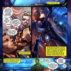ZZZ Comics GTS Rift gallery image-010