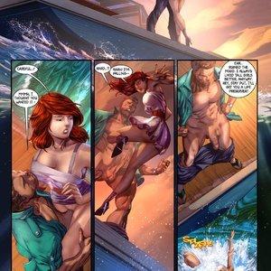 ZZZ Comics GTS Rift gallery image-011
