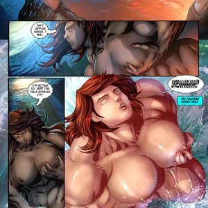 ZZZ Comics GTS Rift gallery image-013