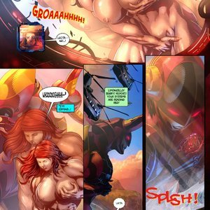 ZZZ Comics GTS Rift gallery image-021