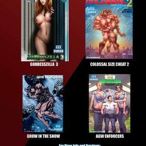 ZZZ Comics GTS Rift gallery image-023