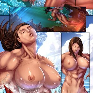 ZZZ Comics GTS Rift gallery image-034