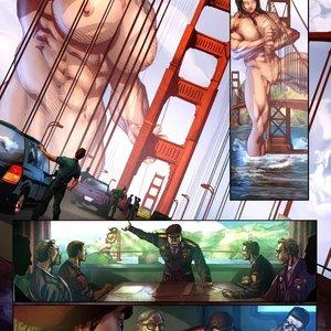 ZZZ Comics GTS Rift gallery image-035