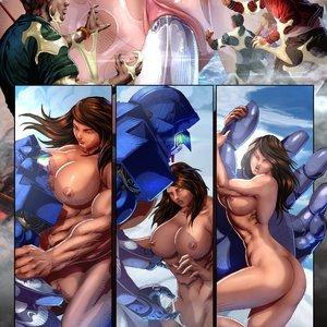 ZZZ Comics GTS Rift gallery image-039