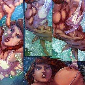 ZZZ Comics GTS Rift gallery image-042