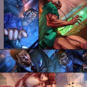 ZZZ Comics GTS Rift gallery image-044