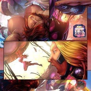 ZZZ Comics GTS Rift gallery image-050