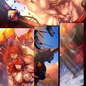 ZZZ Comics GTS Rift gallery image-051