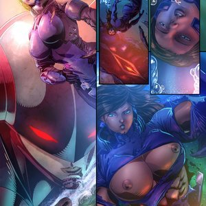 ZZZ Comics GTS Rift gallery image-052
