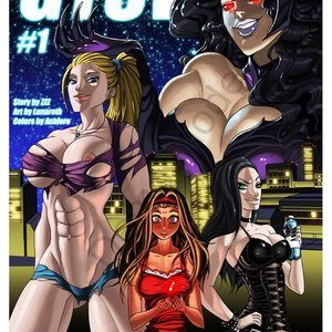 GTSV – Issue 1 ZZZ Comics