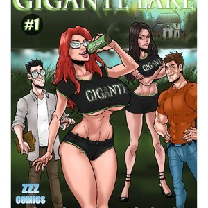 Gigante Lake – Issue 1 ZZZ Comics
