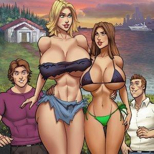 Gigante Lake - Issue 4 image 023