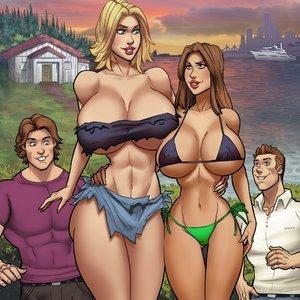 Gigante Lake - Issue 4 image 024