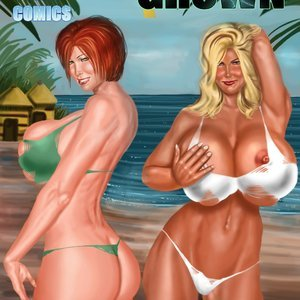 Island Grown – Issue 1 ZZZ Comics