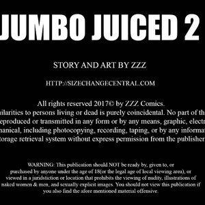 Jumbo Juiced - Issue 2 image 002
