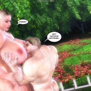 Jumbo Juiced - Issue 2 image 030