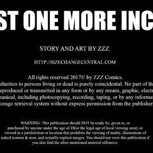Just One More Inch - Issue 2 image 002