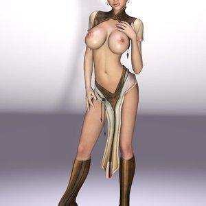 ZZomp Comics Tihanna Loves Goblins gallery image-002
