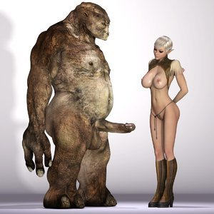 ZZomp Comics Tihanna Loves Goblins gallery image-005