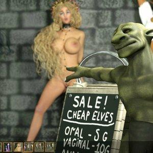 Big Sale Zuleyka 3D Comics