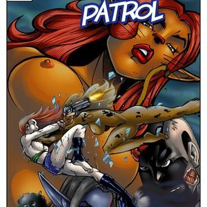 eAdultComics Collection Night Shift Patrol 6 gallery image-001