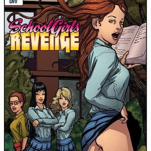 Schoolgirls revenge 11 eAdultComics Collection