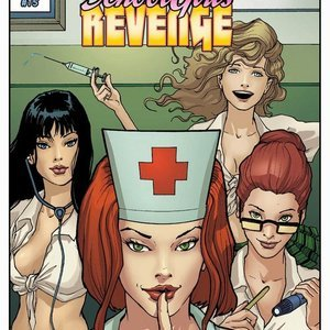 Schoolgirls revenge 15 eAdultComics Collection