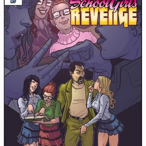 Schoolgirls revenge 5 eAdultComics Collection