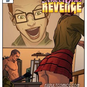Schoolgirls revenge 8 eAdultComics Collection